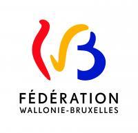 logo de la Fédération Wallonie --Bruxelles