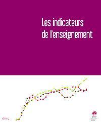 Publications - Système éducatif - Les indicateurs