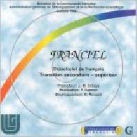 image cd FRANCIEL