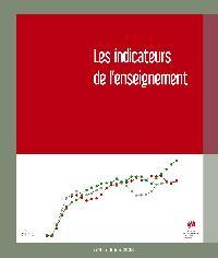 Publications - Système éducatif - Les indicateurs 2008
