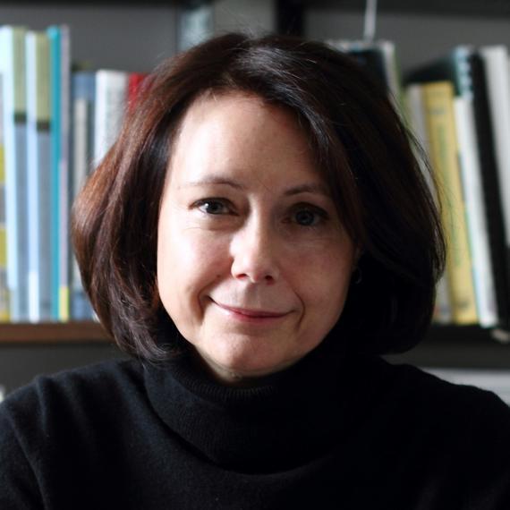 Sylvie Cartier : « J'ai développé une démarche d'enseignement sur un contexte présent dans (presque) tous les cours et relié à la réussite scolaire : l'apprentissage par la lecture ».