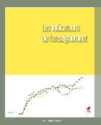 Publications - Système éducatif - Les indicateurs 2009 - grande