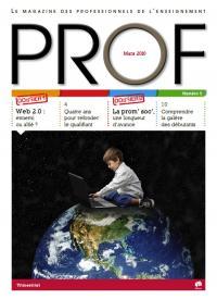 PROF n° 5 - Couverture