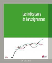 Publications - Système éducatif - Les indicateurs 2010