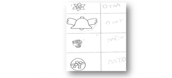 kit pedagogique Décolage - D3 - dessins