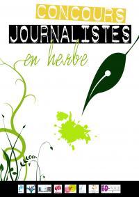 Journalistes en herbe