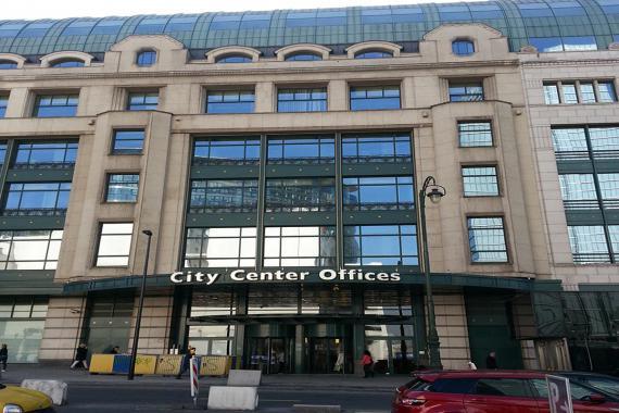 Plans d 39 acc s aux b timents num ros verts - Office du tourisme espagnol bruxelles ...