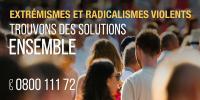 New Radicalisme et extrémismes violents