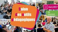 Salon des outils pédagogiques - le 24 mars 2017 à Libramont