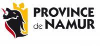 Logo de la province de Namur