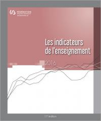 Les Indicateurs de l'enseignement 2016