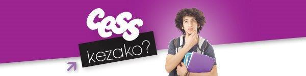 CESS : kesabo (page FAQ)