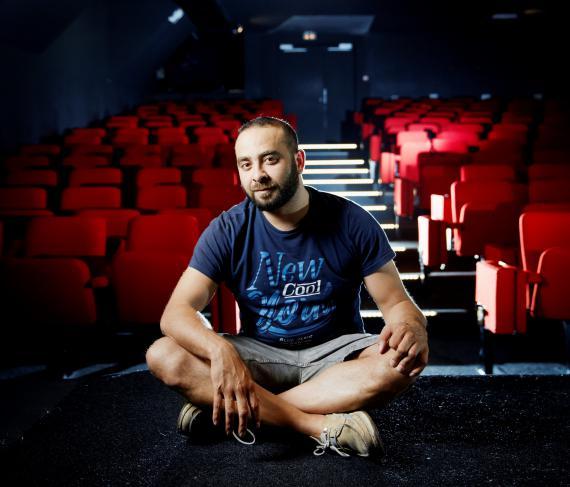 Ismaël Saidi : « Le point commun entre entre les auteurs des attentats, c'est surtout un déficit d'éducation ».