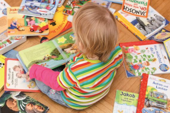 Le journal Classe lecture rassemble des ressources disponibles pour les enseignants.