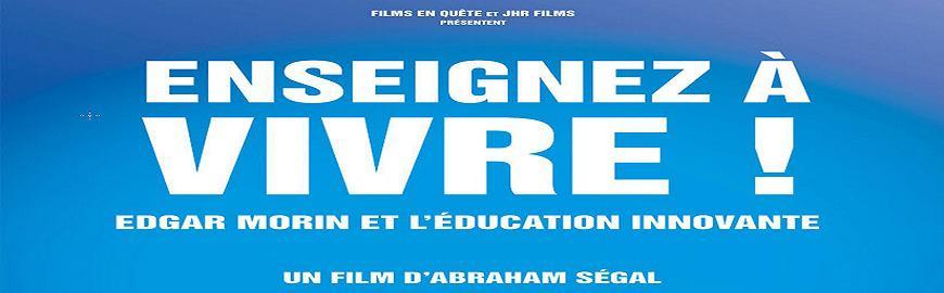Enseignez à vivre - Cinéma Caméo Namur