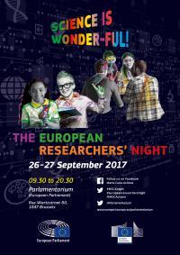 Sciences wonder-full