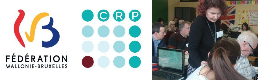 CRP Centre de ressources pédagogiques FWB