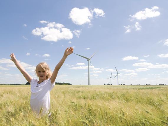 Avant de penser solaire ou éolienne, il y a des gestes simples à faire en classe…
