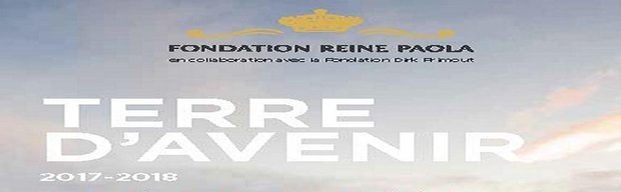 Logo NEWS Prix Terre d'Avenir 2017-2018