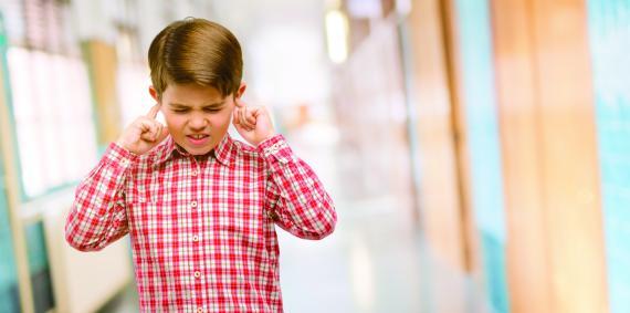 Le bruit, invisible, inodore, incolore, peut devenir nuisance.