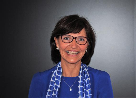 Pascale Genot, inspectrice générale coordinatrice : « Les inspecteurs ont une nouvelle mission : l'audit en milieu scolaire ».