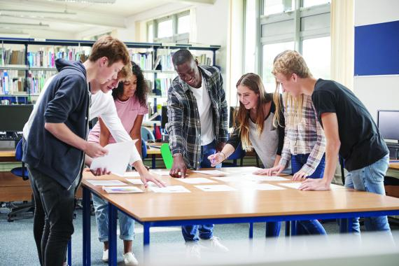 L'ambassadeur Erasmus+ l'affirme : « Les projets Erasmus+ apportent toujours, au bout du compte, énormément ».