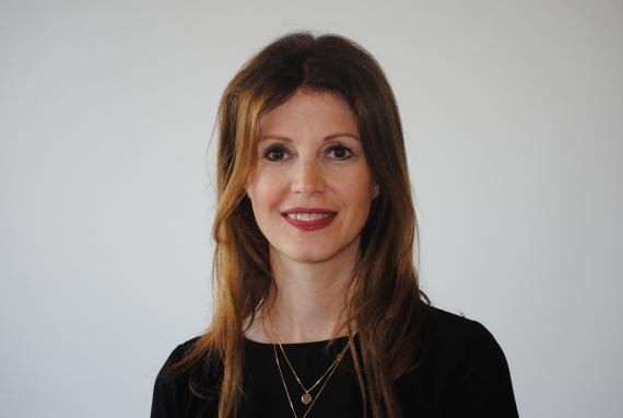 Marie-Laure Gras : « L'e-learning libère du temps en classe pour le travailcollaboratif et réflexif. »