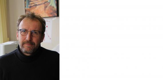 Renaud Minguet : « Nous préparons nos élèves au chefd'oeuvre, de façon concertée, de la P3 à la P6 ».