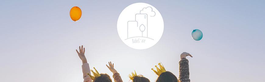 Dans le cadre du projet Babel'Air, les écoles de Bruxelles bénéficient d'un accompagnement pédagogique à propos de la qualité de l'air