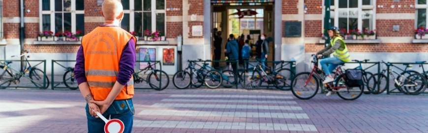 Le magazine PROF 49 consacre son dossier à la mobilité scolaire