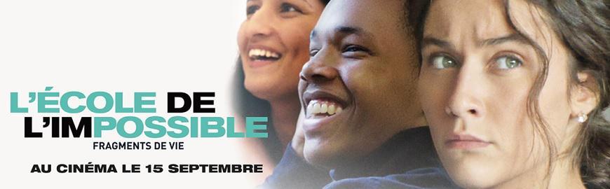 L'asbl ChanGements pour l'égalité organise trois projections du documentaire