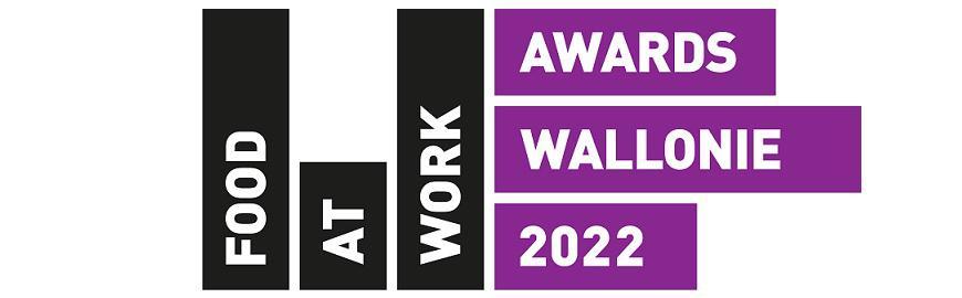 Food At Work Awards Wallonie 2022